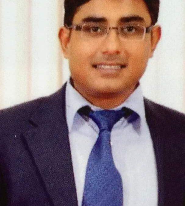 Dr Shashi Kant Tiwari